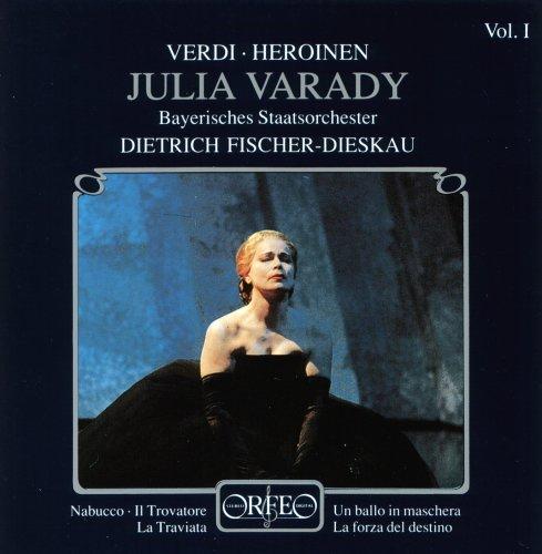 Lothar Odinius Verdi Varady