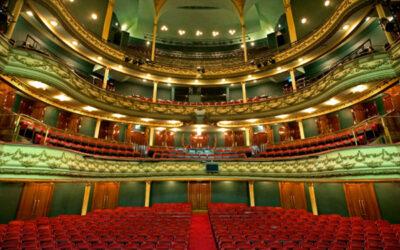 Probenbeginn für La Clemenza di Tito an der Opera Vlaanderen Antwerpen/Gent