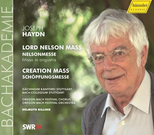 Lothar Oodinius Haydn Schöpfungsmesse