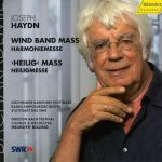 Lothar Odinius Haydn Wind Band Mass